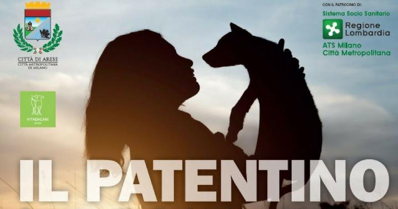 il patentino Vitadacani Onlus
