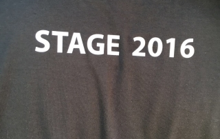 stage 2016
