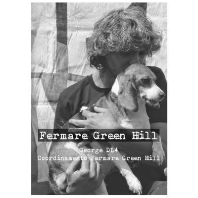 Fermare Greenhill - Libro