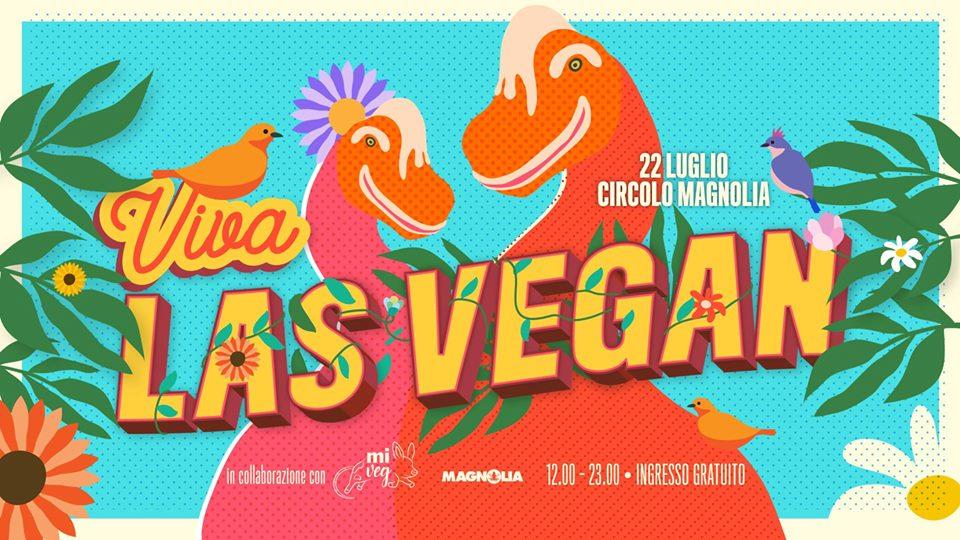 Viva Las Vegan