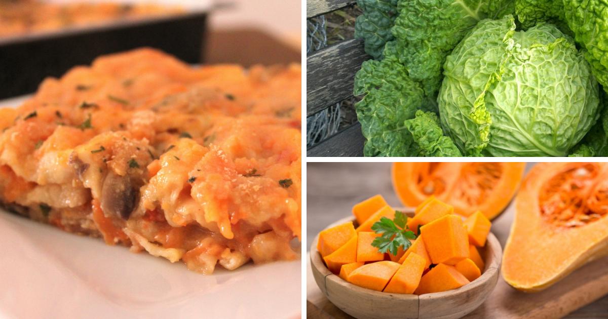Corso di cucina vegan lasagne