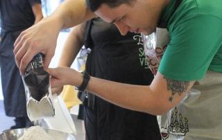 corsi di cucina in Vitadacani