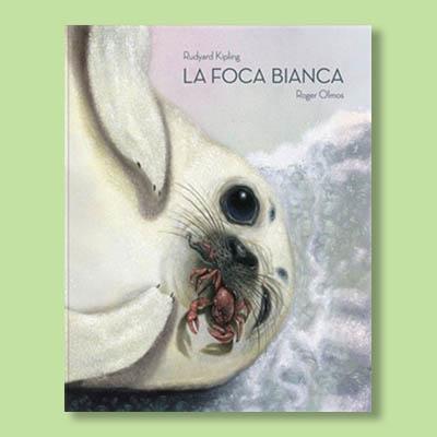 la foca bianca olmos