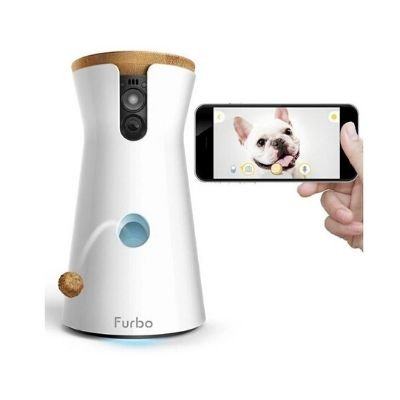 Furbo Ticker for Food