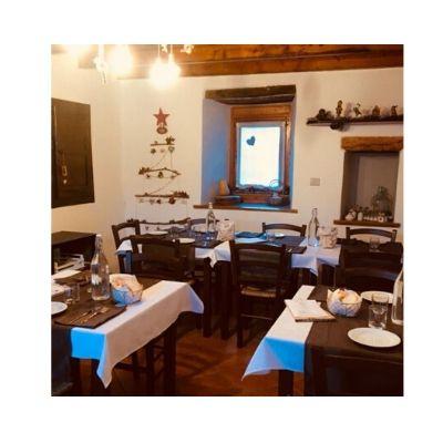 La Capra Campa - Ticker for Food