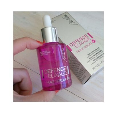 Ticket for Food - Bionike Defence Elixage Huile Serum R3