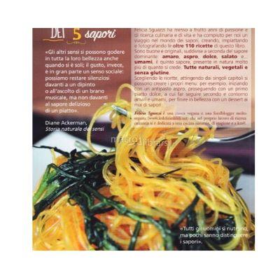 Ticket for Food - la forchetta dei 5 sapori